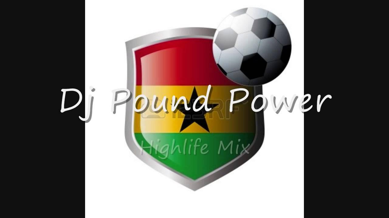 Ghana Highlife Mix (GH)