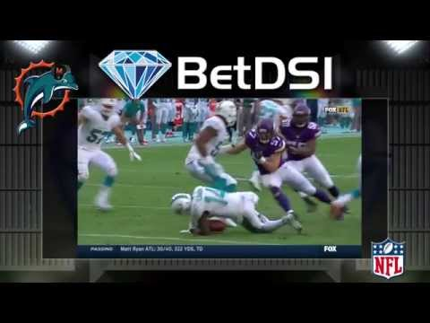 Miami Dolphins Odds | 2015 NFL Picks and Team Preview