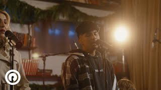 116 - What a Time feat Svrcina amp WHATUPRG  The Gift Live Sessions