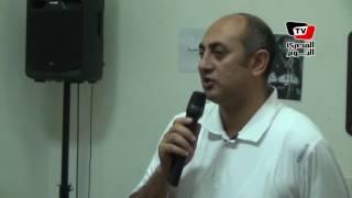 «خالد علي»: ندعم كل السجناء السياسيين المظلومين.. حتى من نختلف معهم «سياسيا»