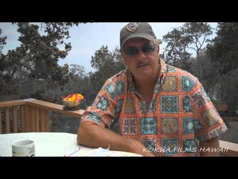 KAWIKA CROWLEY - HOW DO YOU FEEL ABOUT HAWAIIAN SOVEREIGNTY