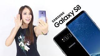 Review | Samsung S8 | มาช้าแต่มาชัวร์