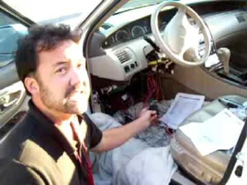 2003 Honda Remote Start Wiring Diagrams Self Install Car Alarm Remote Start System Amp Proximity