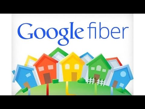 Video: Google Fiber available in some SA areas starting on Tuesday
