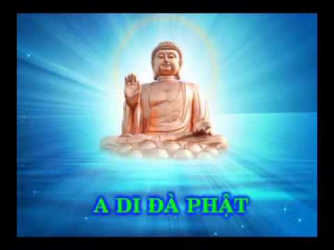 Niem (4 chu) Hong Danh A-Di-Da-Phat 108 bien
