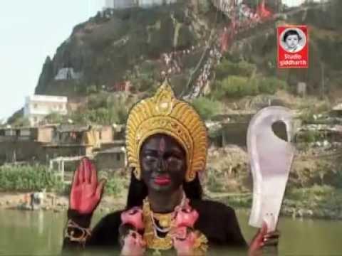 Mahakali Maa Na Parcha - Patay Raja Nu Patan