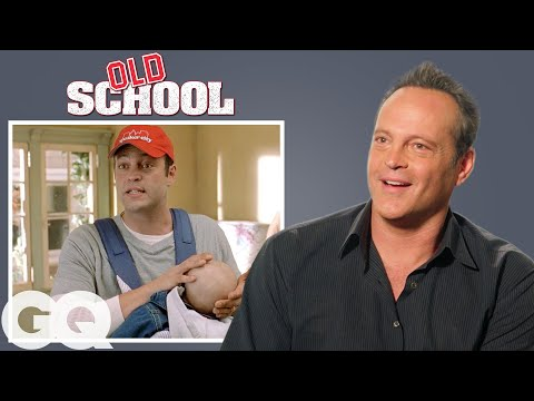 Vince Vaughn Breaks Down His Most Iconic Characters | GQ