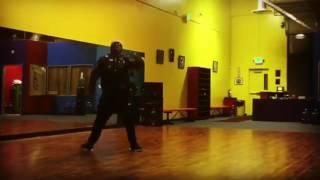 57 YR Old MC Hammer Dancing -- He Still Got It -- LOL (VIDEO SNIPPET)