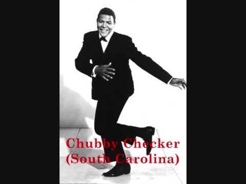 Chubby Checker - Bristol Stomp
