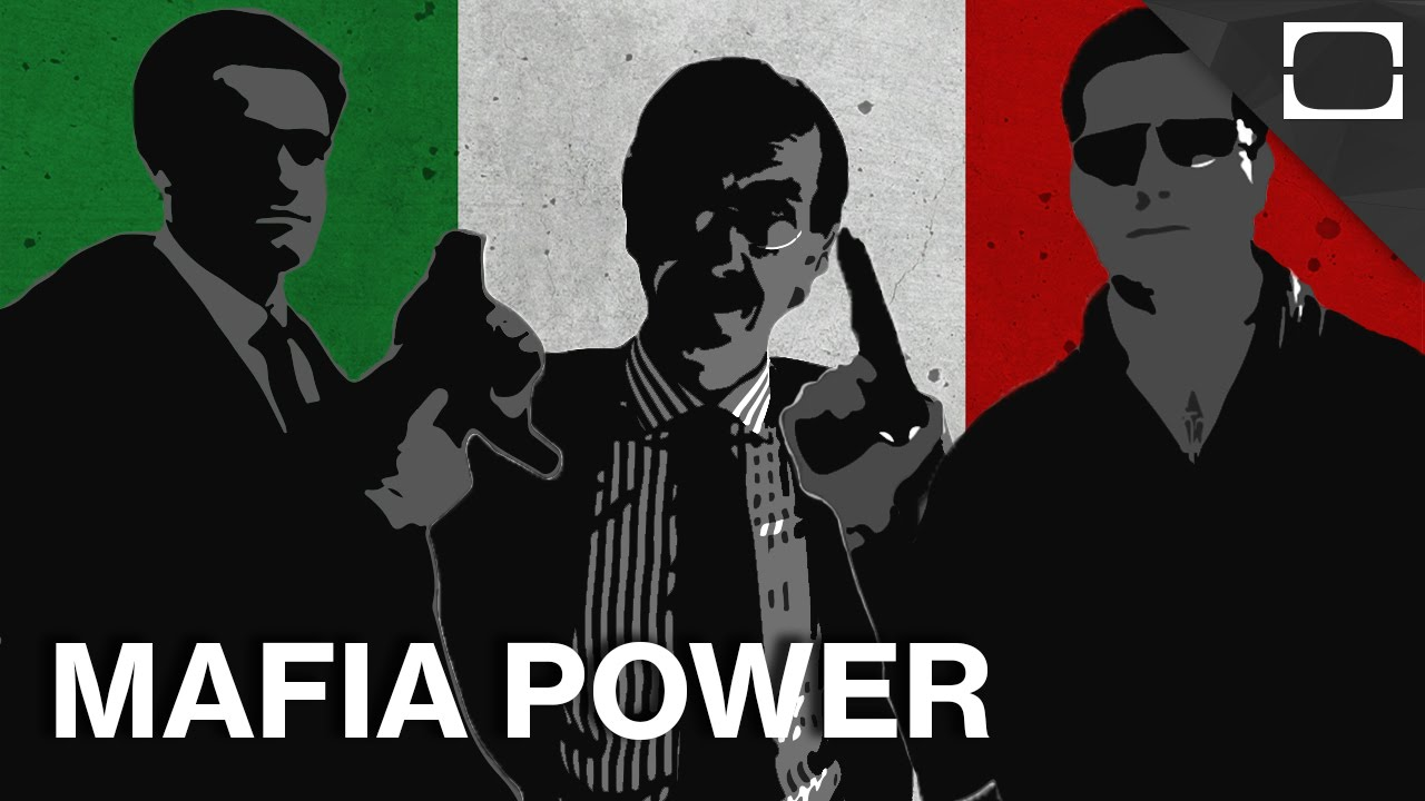 What is MAFIA