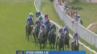 The Epsom Derby 2010