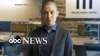 'Billions' star Asia Kate Dillon on using platform as first non-binary TV star
