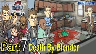 Death By Blender | Randal