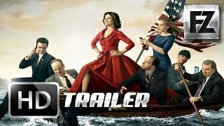 Veep: Season 3 Official Trailer #1 (2014) - Julia Louis Anna Chlumsky Movie HD