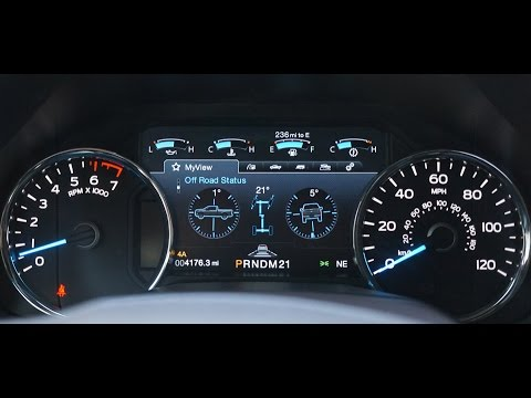 How To Use Lane Keeping System In 2017 F150 Northway Ford Lincoln Brantford Brant County