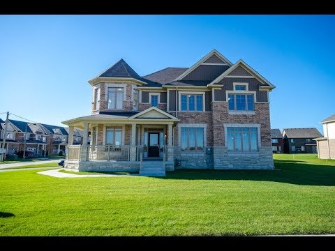 56 Stych St Tottenham Ontario Barrie Real Estate Tours