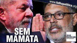 Alexandre Frota anuncia comitiva de deputados para fiscalizar se Lula e outros presos estão..