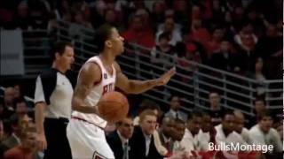 derrick rose   born to play   basketball motivation
