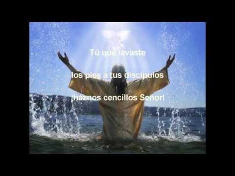 Oración del Espíritu Santo - RSM