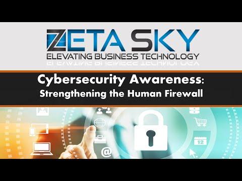 Webinar- Cyber Security Awareness