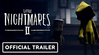 Little Nightmares 2 - Official Demo Release Trailer