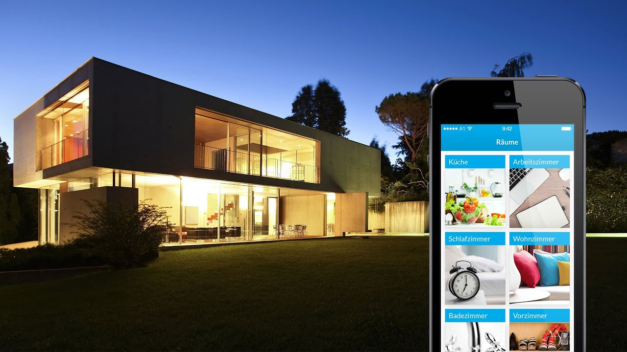 Smart House Gmbh flatout smart home