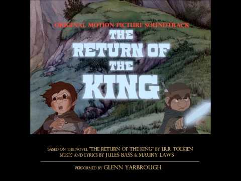 """Where There's a Whip, There's a Way (from """"The Lord of the Rings: The Return of the King"""" 1980)"""