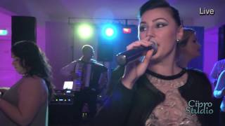 Geanina Blaga live colaj manele 2017