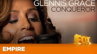 "EMPIRE | Glennis Grace zingt ""Conqueror"" 