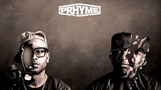 PRhyme - PRhyme (Miqu Remix) #PRhymeRemixContest thumbnail