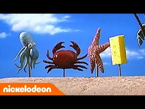 Губка Боб Квадратные Штаны | 2 сезон 12 серия | Nickelodeon Россия