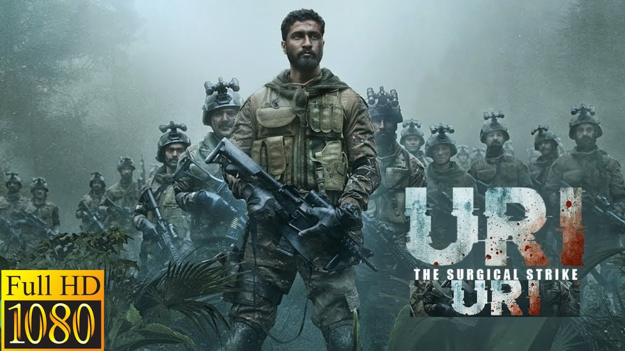 Download URI :THE SURGICAL STRIKE Full Movie |HD1080p| vicky kaushal, yami Gautam's movie review & facts told