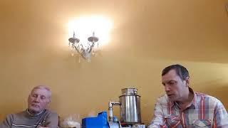 Рыбников Юрий Степанович и Игорь Каширский