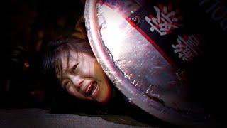 警察家属:为什么香港人要自相残杀?