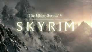 Skyrim & Lord of the Rings - All Shall Fade