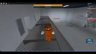 IT IS GOOD TO BE A CRIMINAL roblox prison life ep 1