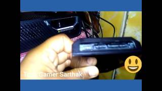 (HDD) Hard drive for Xbox 360 E unboxing!! &  Set Up!!!! With my Xbox 360 E Console..