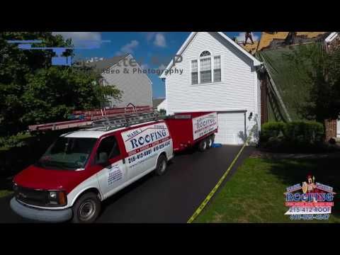 Fisher Roofing 5 Views · 0:47