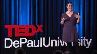 Gentrification Is Not Inevitable: Care and Resistance | Winifred Curran | TEDxDePaulUniversity
