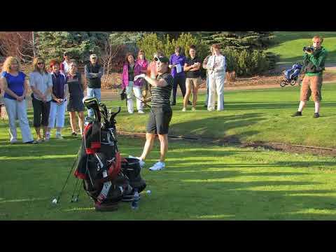 Golf Clinic for women