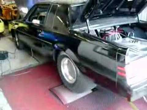 1987 buick grand national twin turbo youtube. Black Bedroom Furniture Sets. Home Design Ideas