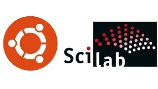 installer la derniere version de Scilab sur Ubuntu