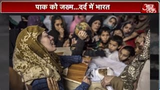 Families mourn loved ones as Peshawar siege comes to an end