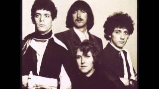 The Velvet Underground: Foggy Notion