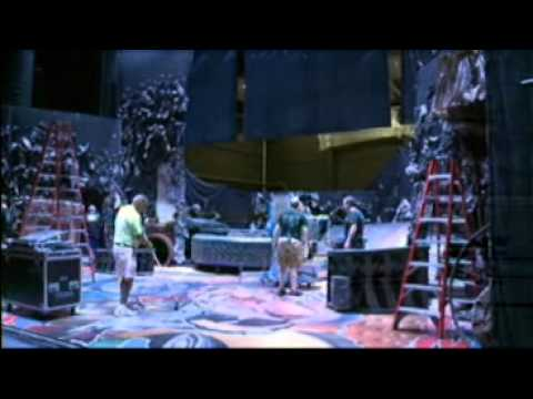 CATS musical opens in Honolulu - Hawaii News Now - YouTube
