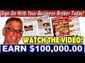 NO FRANCHISE NEEDED! EARN 200K - HOME BUSINESS!