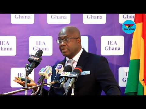 Ghana rushed to produce oil, signed unfavourable contracts - IEA Senior Research Fellow