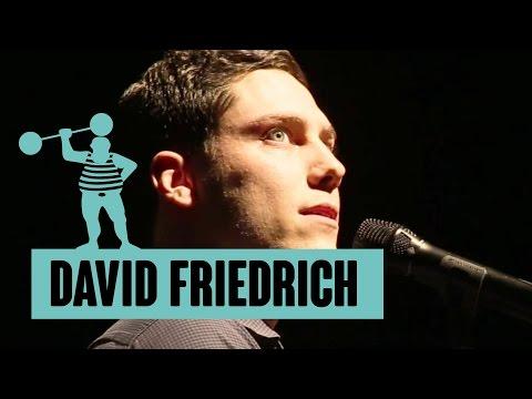 David Friedrich - Mein Opa