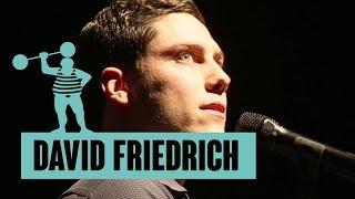 David Friedrich: Mein Opa