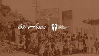 Jesus Transforma Ausência em Presença I Rev. Thales Renan